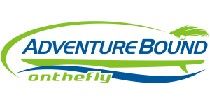 Adventure Bound onthefly
